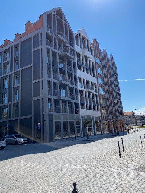 Mieszkanie trzypokojowe na sprzedaż Gdańsk, Śródmieście, Pszenna  67m2 Foto 3