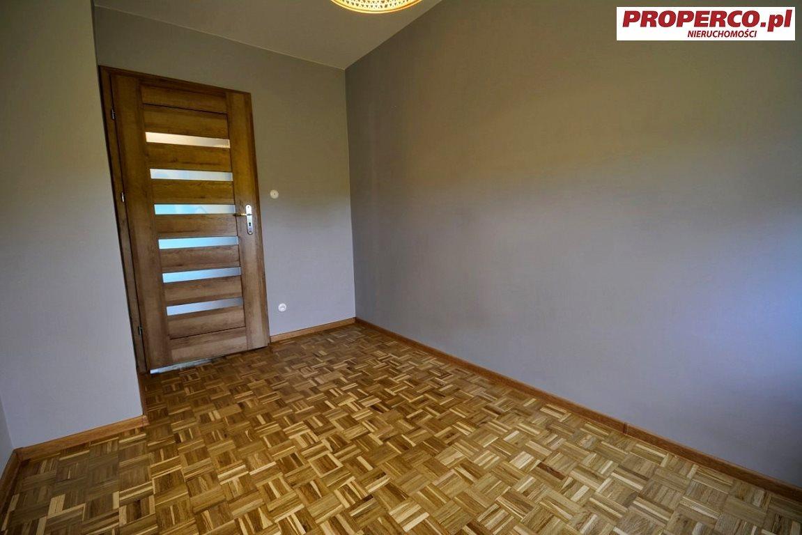Mieszkanie trzypokojowe na wynajem Kielce, Sady  48m2 Foto 9