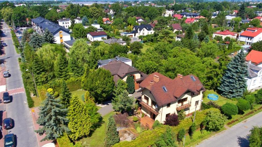 Dom na sprzedaż Ożarów Mazowiecki, Zielna  540m2 Foto 11