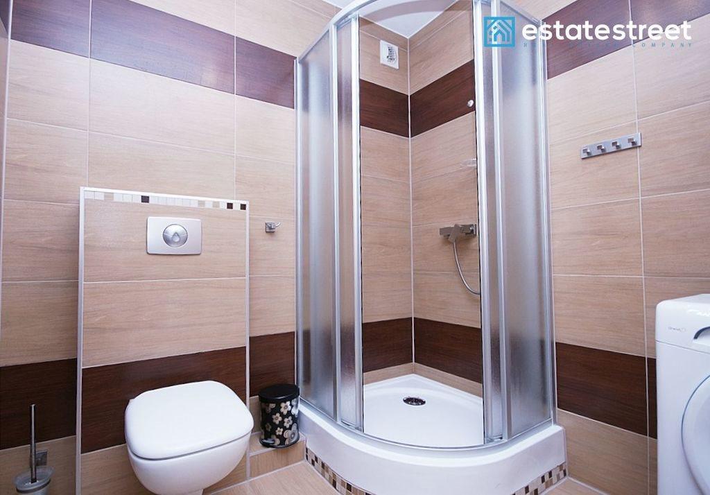 Mieszkanie dwupokojowe na wynajem Katowice, Ligota, Jana Kiepury  60m2 Foto 8