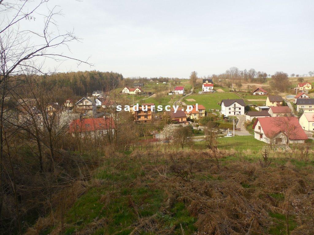 Działka budowlana na sprzedaż Balice, Radziwiłłów  1600m2 Foto 3