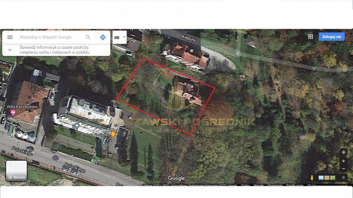 Dom na sprzedaż Krynica-Zdrój, Kazimierza Pułaskiego  119m2 Foto 4