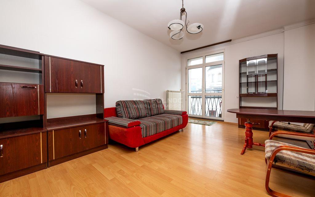 Mieszkanie dwupokojowe na wynajem Białystok, Centrum, Lipowa  47m2 Foto 2