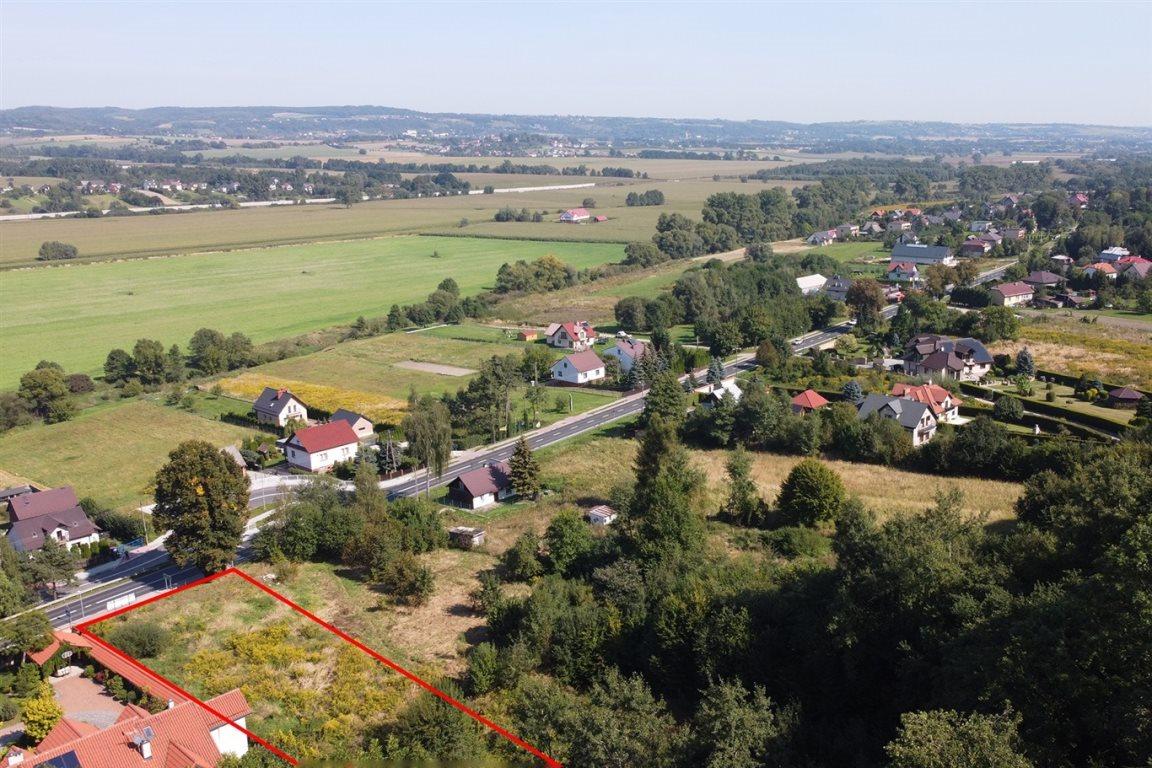 Działka budowlana na sprzedaż Kochanów  3600m2 Foto 2