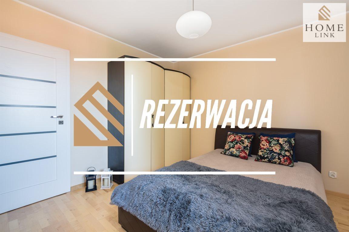 Mieszkanie dwupokojowe na sprzedaż Olsztyn, Osiedle Generałów, Grota Roweckiego  46m2 Foto 4