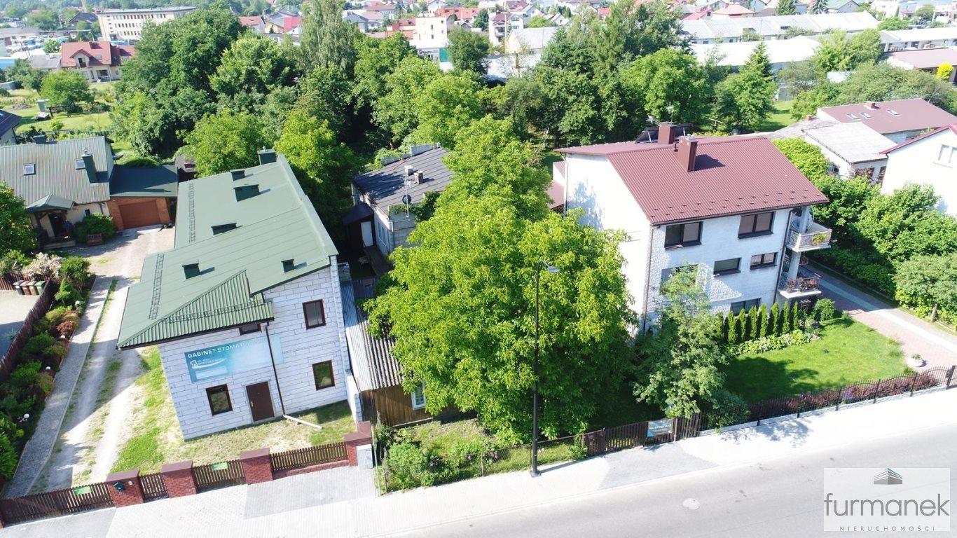 Dom na sprzedaż Biłgoraj  1594m2 Foto 2