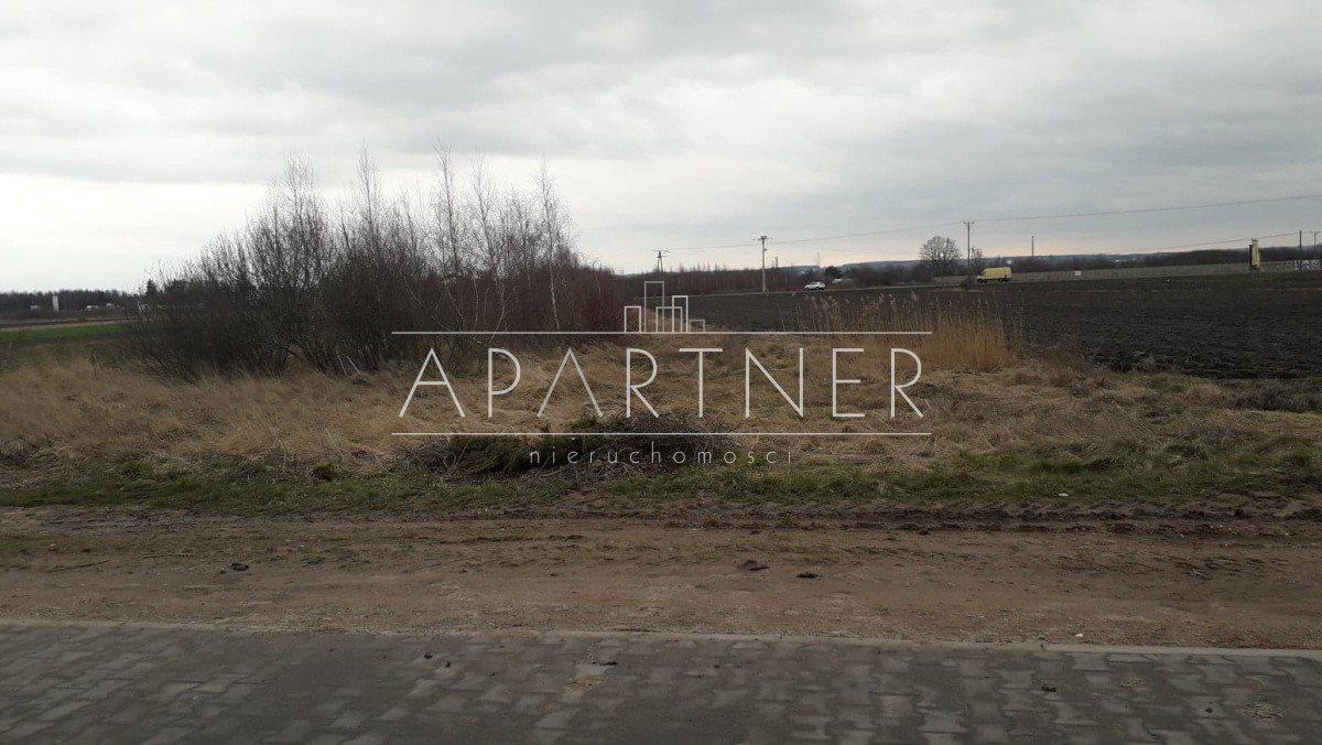 Działka budowlana na sprzedaż Konstantynów Łódzki, Niesięcin  5388m2 Foto 5