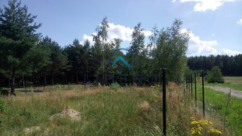 Działka budowlana na sprzedaż Kamieńczyk  1000m2 Foto 10
