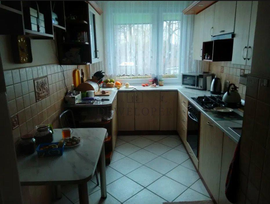 Mieszkanie czteropokojowe  na sprzedaż Katowice, Brynów  73m2 Foto 2