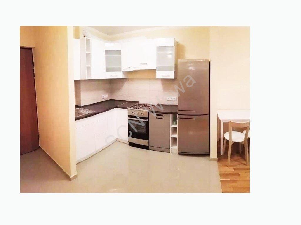 Mieszkanie dwupokojowe na sprzedaż Warszawa, Wola, Icchoka Lejba Pereca  39m2 Foto 3