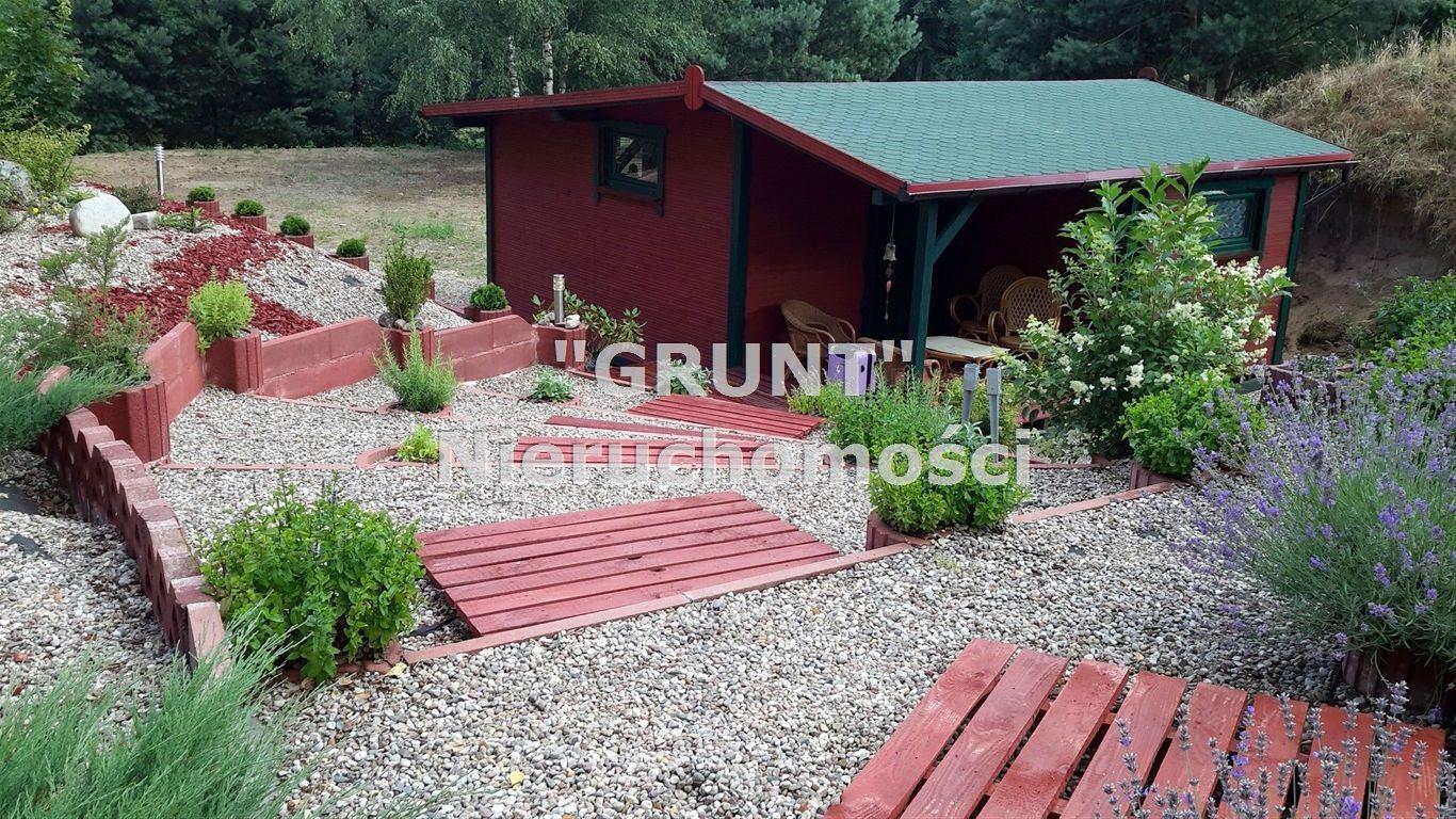 Działka inna na sprzedaż Karsibór  2465m2 Foto 2