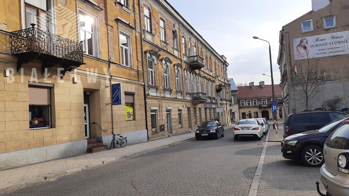 Lokal użytkowy na sprzedaż Radom, Stefana Żeromskiego  1291m2 Foto 10