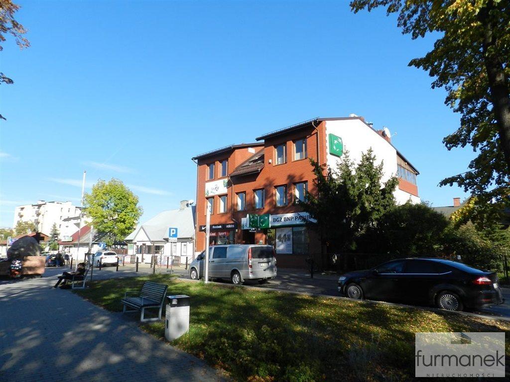 Lokal użytkowy na wynajem Biłgoraj, Mikołaja Kopernika  264m2 Foto 2