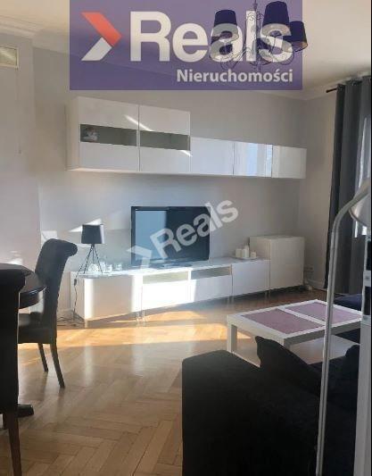 Mieszkanie dwupokojowe na wynajem Warszawa, Śródmieście, Śródmieście Północne, Świętokrzyska  56m2 Foto 3
