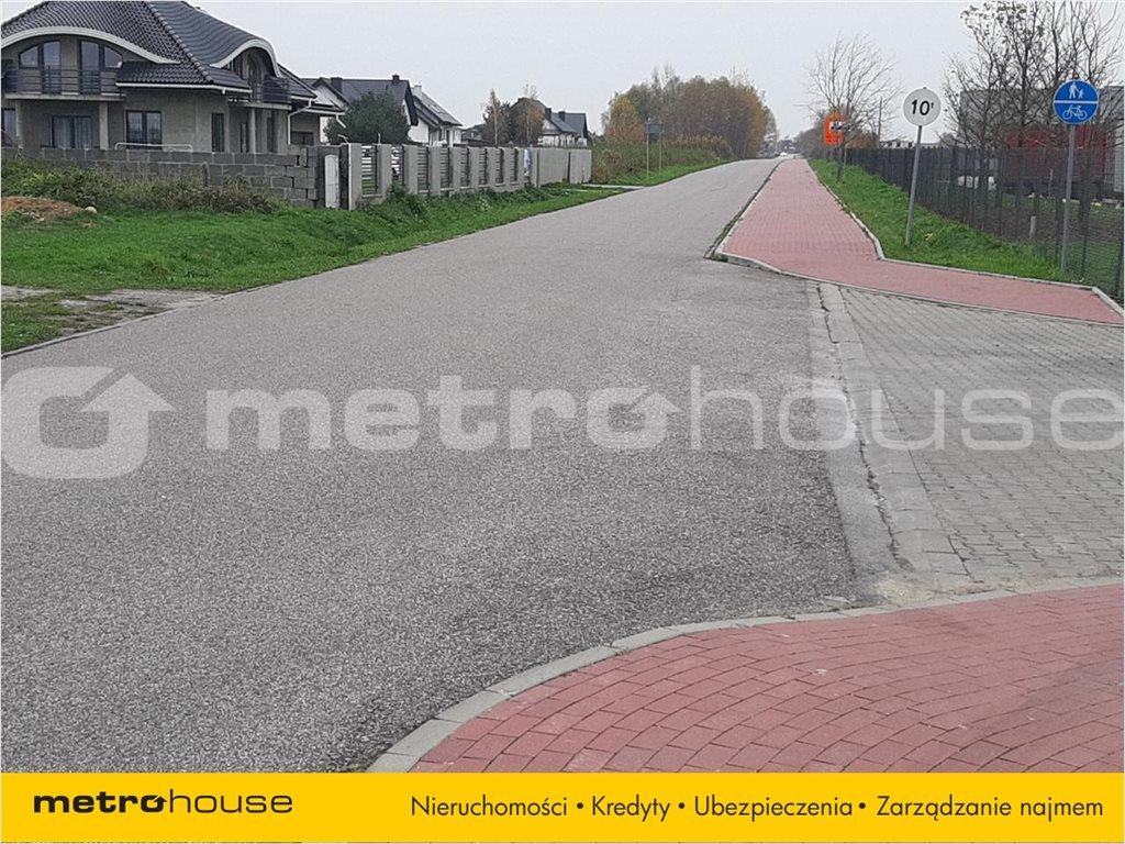 Działka budowlana na sprzedaż Rusiec, Nadarzyn  28400m2 Foto 2
