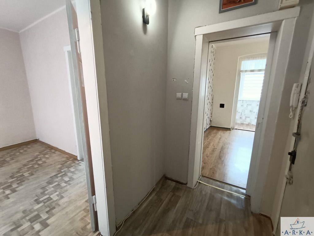 Mieszkanie dwupokojowe na sprzedaż Szczecin, Pogodno, Maksyma Gorkiego  48m2 Foto 6