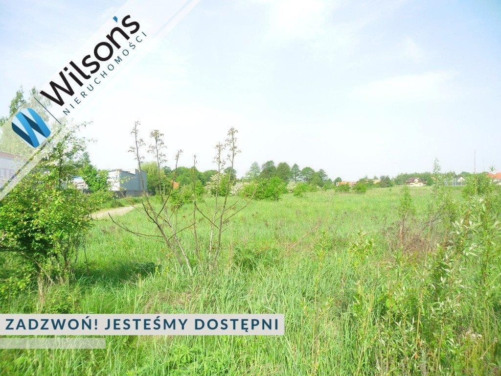 Działka inwestycyjna na sprzedaż Radom, Mieszka I  14507m2 Foto 1
