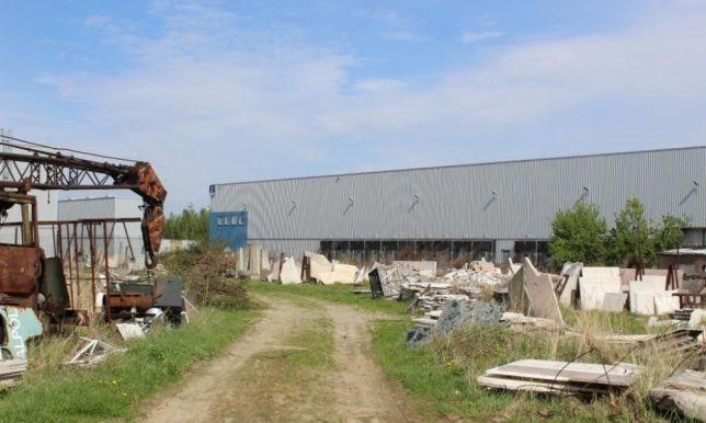 Działka inwestycyjna pod dzierżawę Lesznowola, Łazy  6500m2 Foto 4