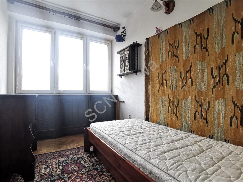 Mieszkanie trzypokojowe na sprzedaż Warszawa, Bielany, Marymoncka  62m2 Foto 9
