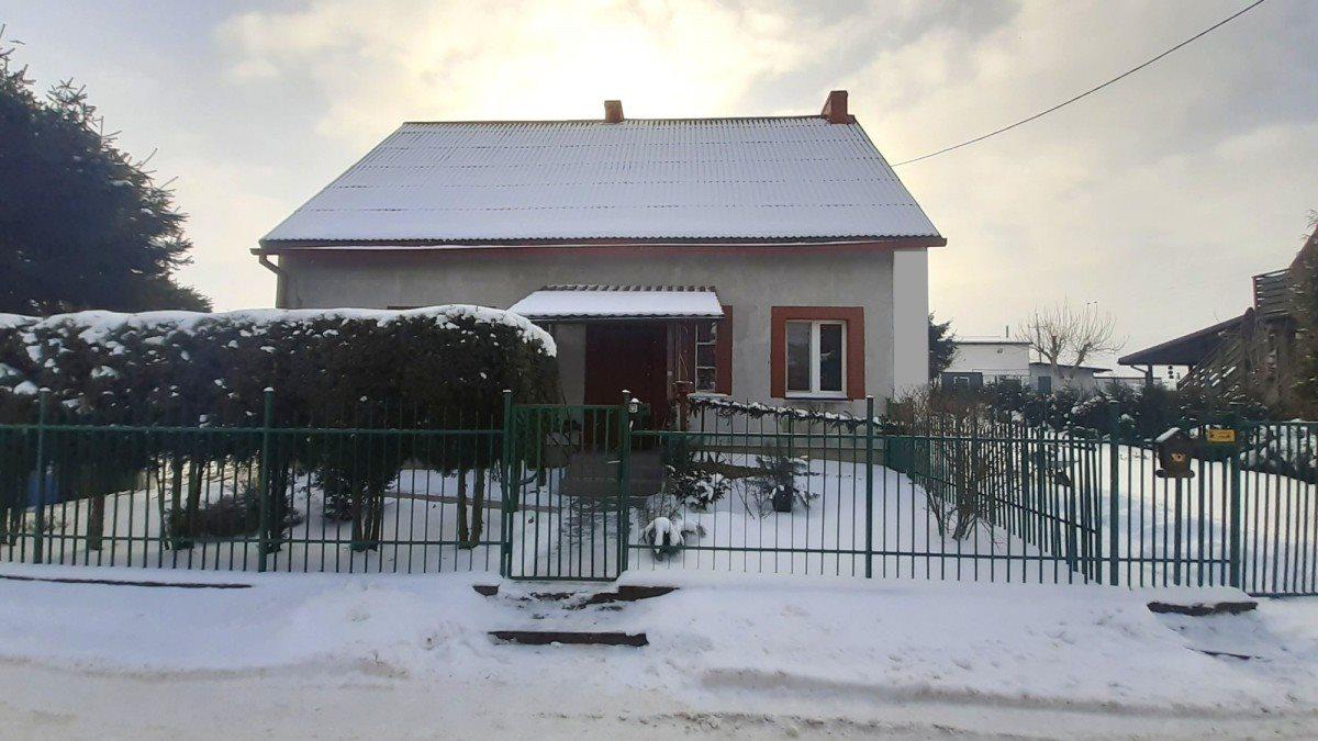 Dom na sprzedaż Grudziądz, Grunwaldzka  160m2 Foto 1