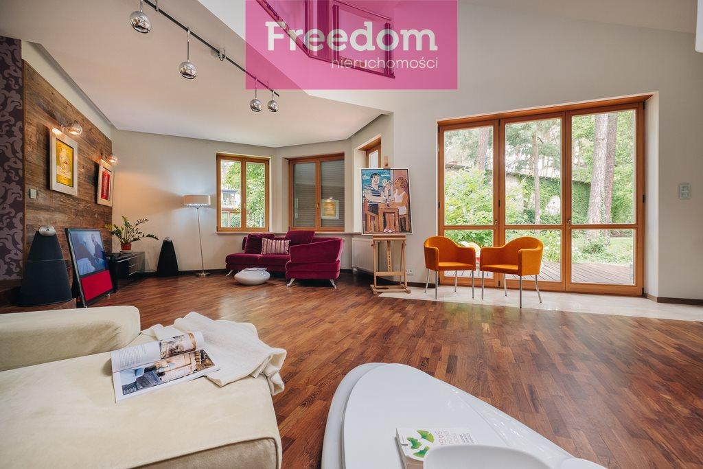 Dom na sprzedaż Magdalenka, Modrzewiowa  460m2 Foto 4