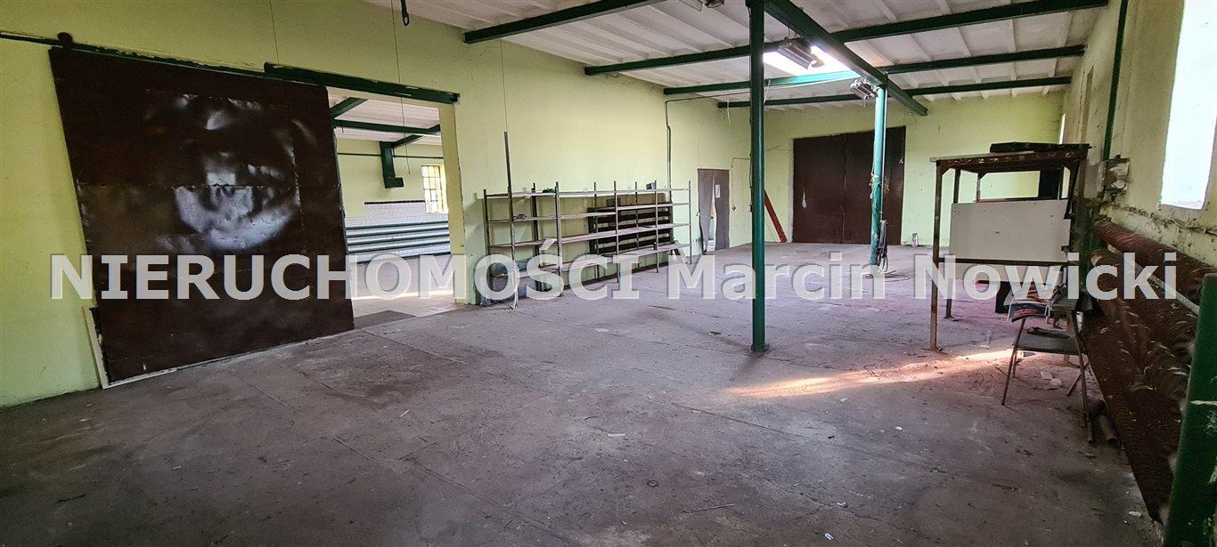 Lokal użytkowy na sprzedaż Kutno, Noskowskiego  450m2 Foto 11