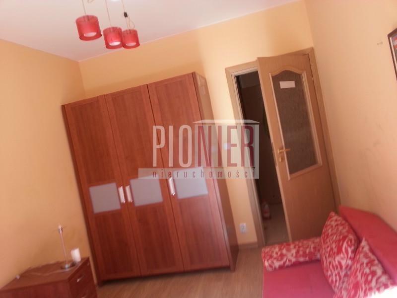Mieszkanie dwupokojowe na wynajem Szczecin, Centrum  55m2 Foto 7