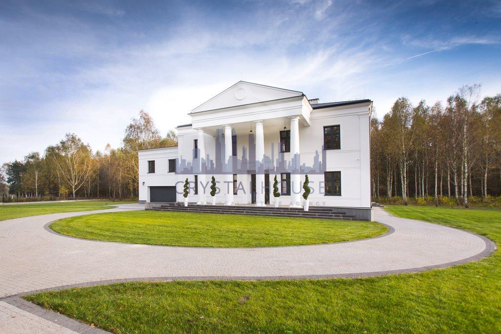 Dom na sprzedaż Grodzisk Mazowiecki  1140m2 Foto 1