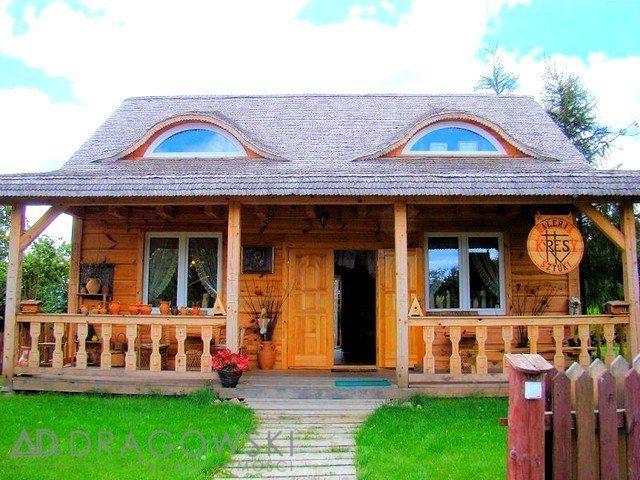 Dom na sprzedaż Białowieża  500m2 Foto 3