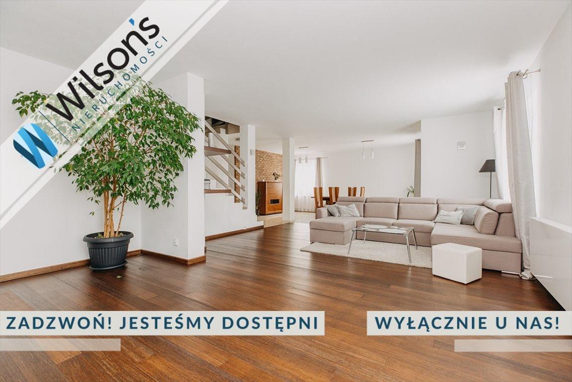 Dom na sprzedaż Kobyłka, Piotrówek, Pionierska  265m2 Foto 1