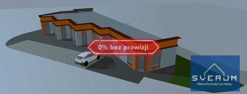 Działka inna na sprzedaż Częstochowa, Ostatni Grosz  855m2 Foto 1