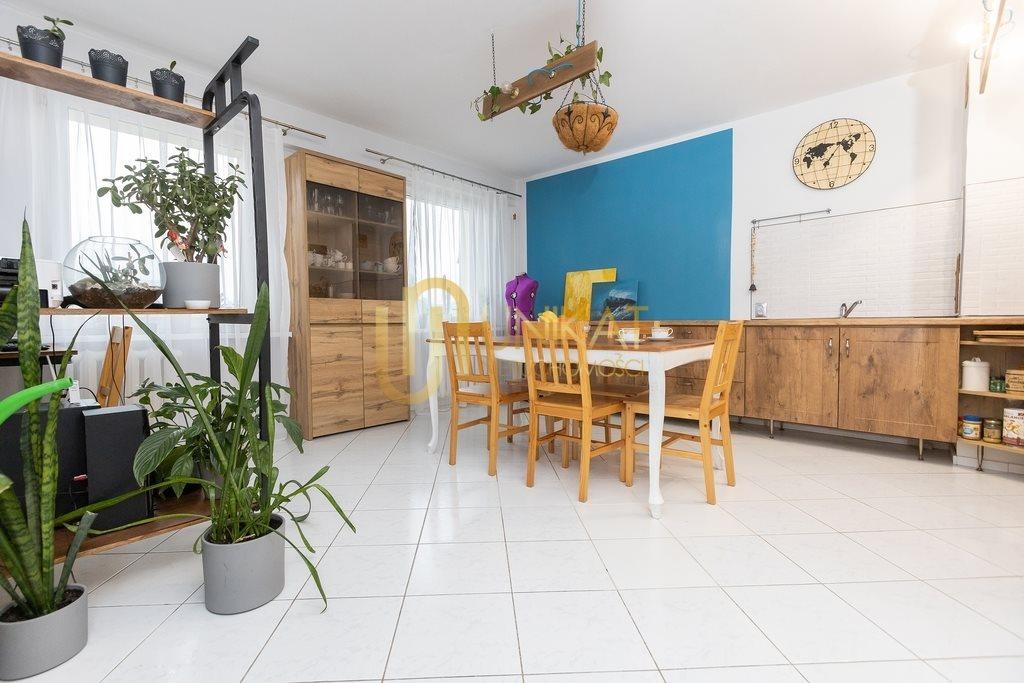 Mieszkanie trzypokojowe na sprzedaż Białystok, Zielone Wzgórza, Rumiankowa  85m2 Foto 9
