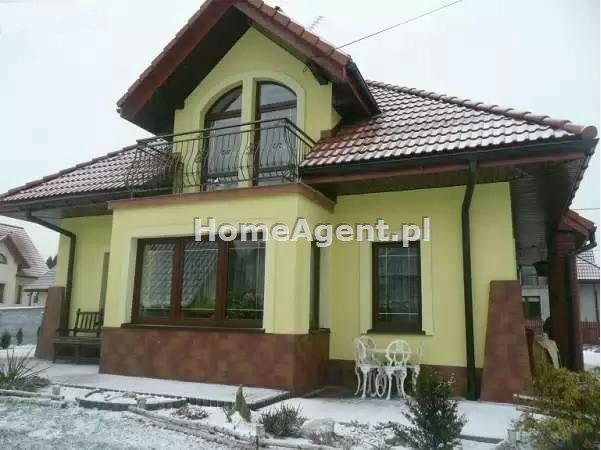 Dom na sprzedaż Lusina  160m2 Foto 3