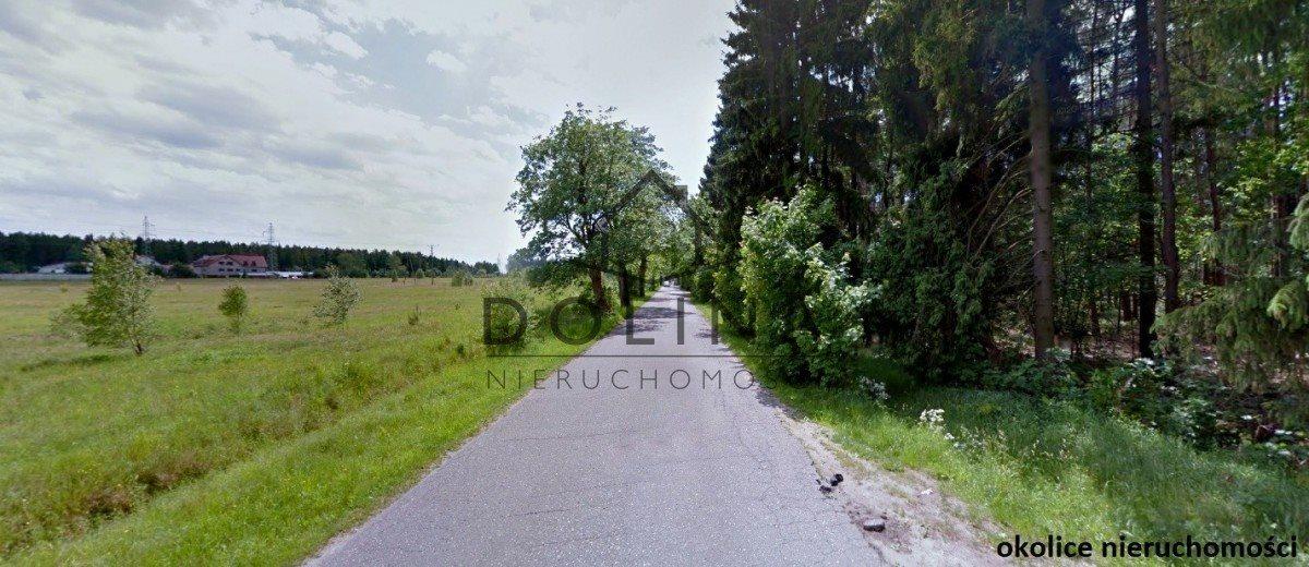 Działka budowlana na sprzedaż Chwaszczyno, Dobrzewińska  2272m2 Foto 7