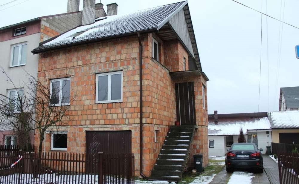 Dom na sprzedaż Bielsk Podlaski  150m2 Foto 2