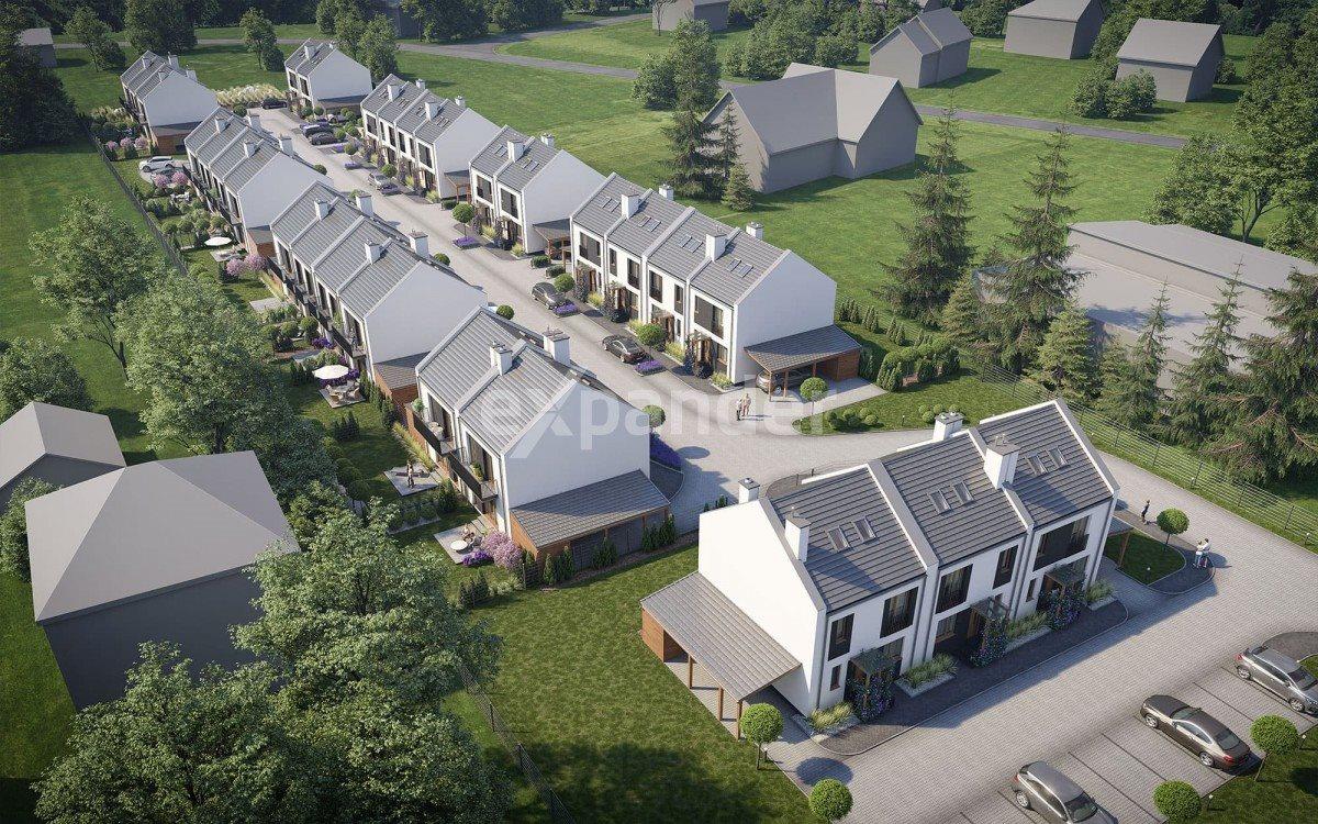 Dom na sprzedaż Wrząsowice, Nad Wilgą  146m2 Foto 6