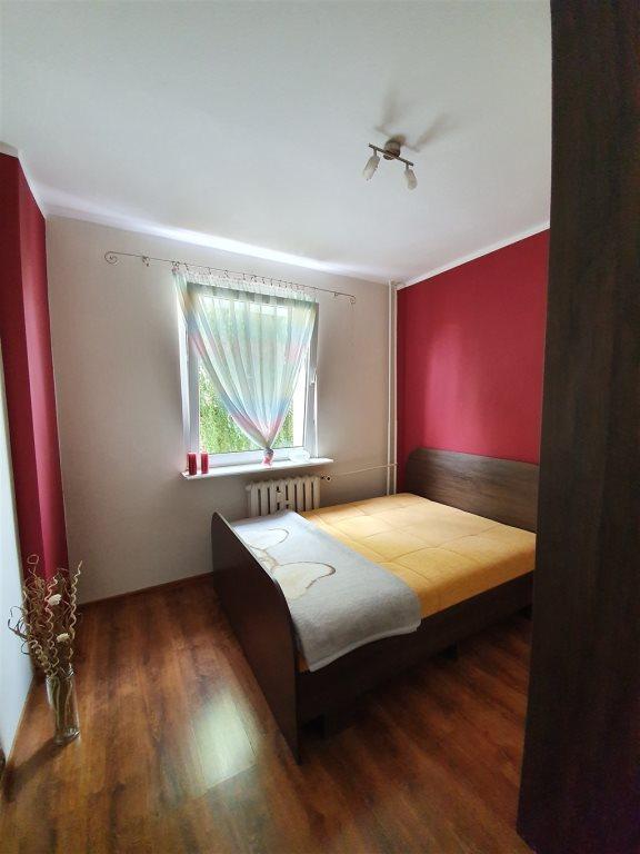 Mieszkanie trzypokojowe na sprzedaż Rumia, Janowo  60m2 Foto 8