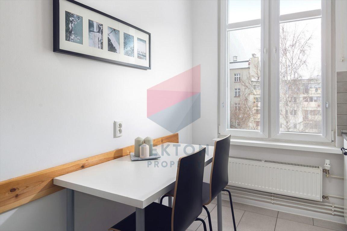 Mieszkanie dwupokojowe na sprzedaż Gdańsk, Śródmieście, Przyokopowa  49m2 Foto 11