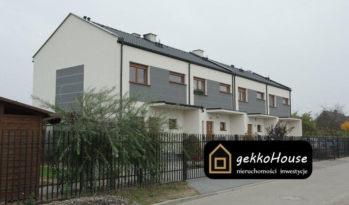Dom na sprzedaż Daszewice, Żwirowa  83m2 Foto 1
