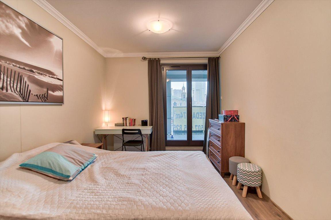 Mieszkanie dwupokojowe na sprzedaż Warszawa, Śródmieście, Grzybowska 2  75m2 Foto 3