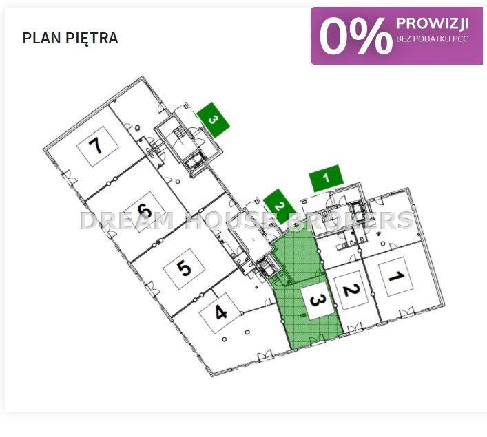 Lokal użytkowy na sprzedaż Rzeszów, Słocina, Paderewskiego  95m2 Foto 4