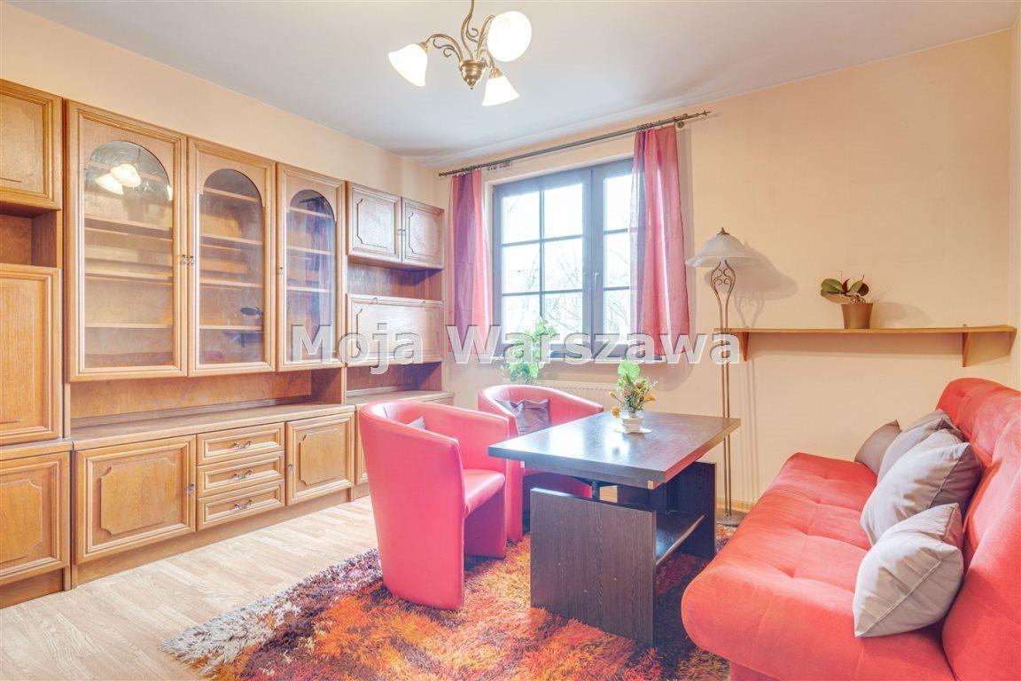 Mieszkanie dwupokojowe na sprzedaż Warszawa, Białołęka, Tarchomin, Józefa Mehoffera  33m2 Foto 2