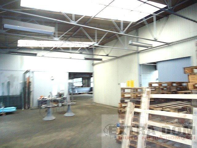 Magazyn na sprzedaż Goleniów  656m2 Foto 3