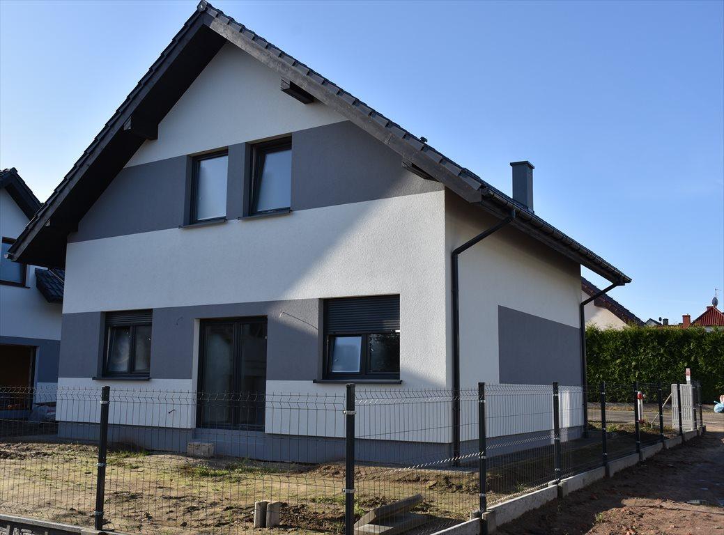 Dom na sprzedaż Stargard  111m2 Foto 4