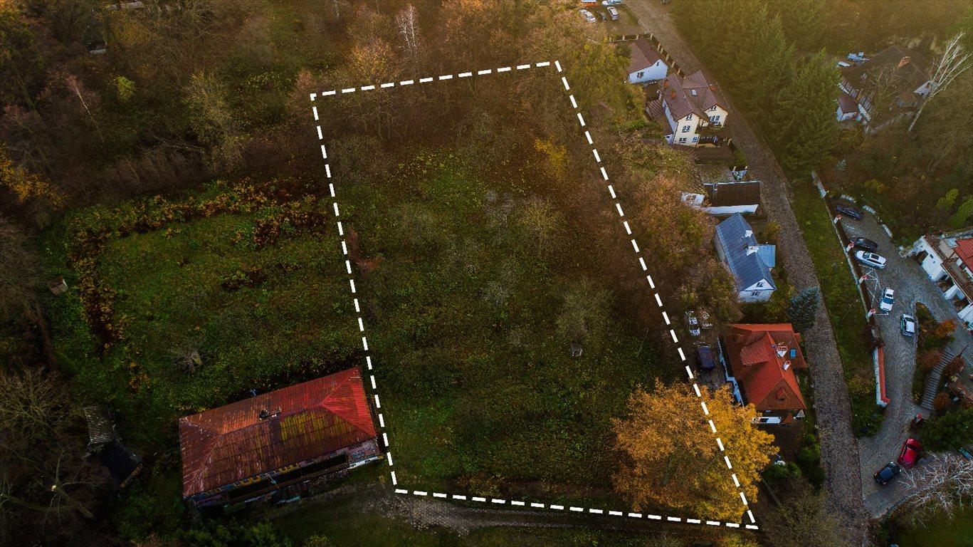 Działka budowlana na sprzedaż Kazimierz Dolny  2503m2 Foto 1
