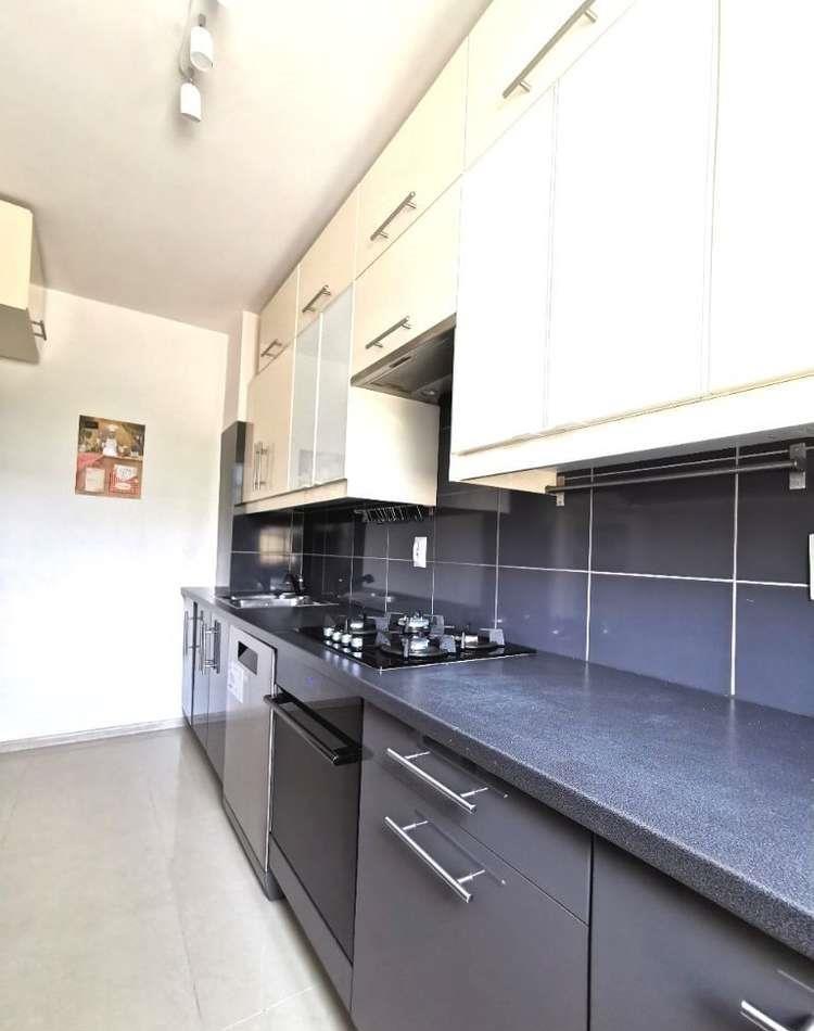 Mieszkanie trzypokojowe na sprzedaż Gdynia, Pustki Cisowskie-Demptowo, Berberysowa  60m2 Foto 10