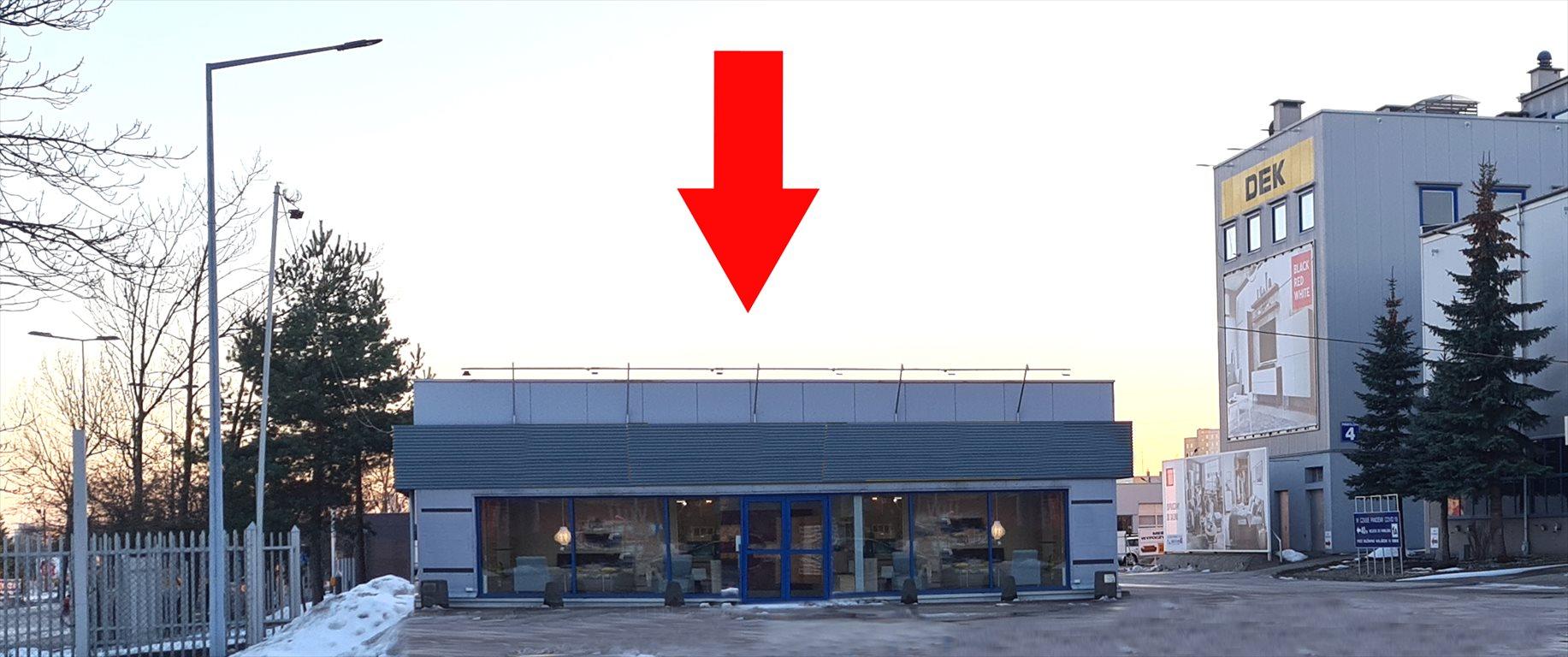 Lokal użytkowy na wynajem Kielce, Olszewskiego  410m2 Foto 2