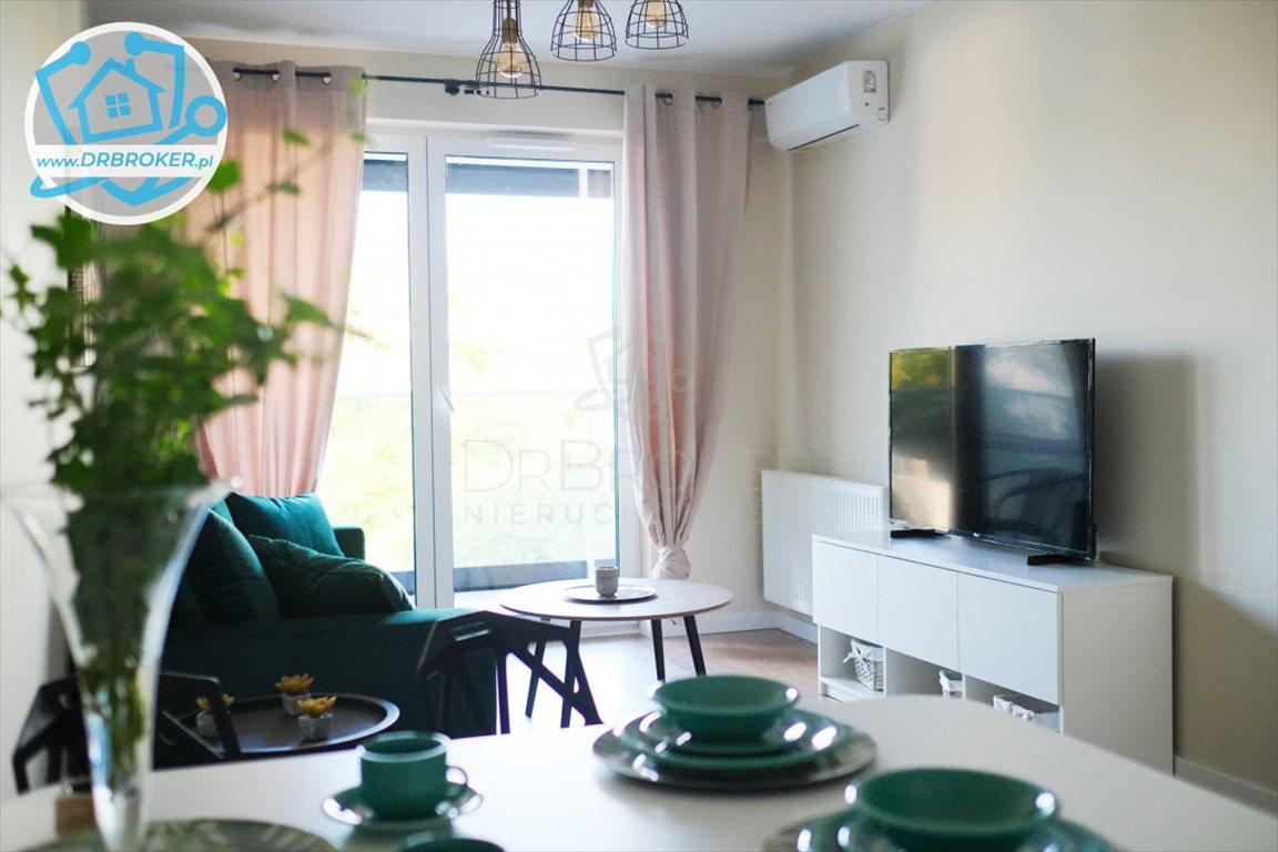 Mieszkanie trzypokojowe na wynajem Białystok, Przydworcowe  58m2 Foto 2