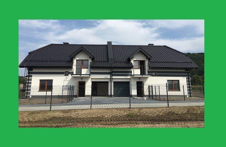 Dom na sprzedaż Kraków, Dębniki  143m2 Foto 1
