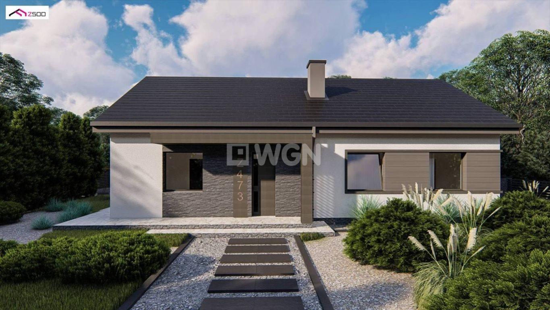 Dom na sprzedaż Kalisz, Polska  98m2 Foto 2